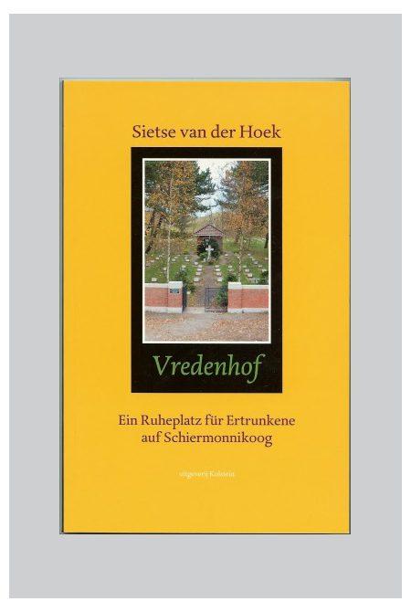 Vredenhof Schiermonnikoog