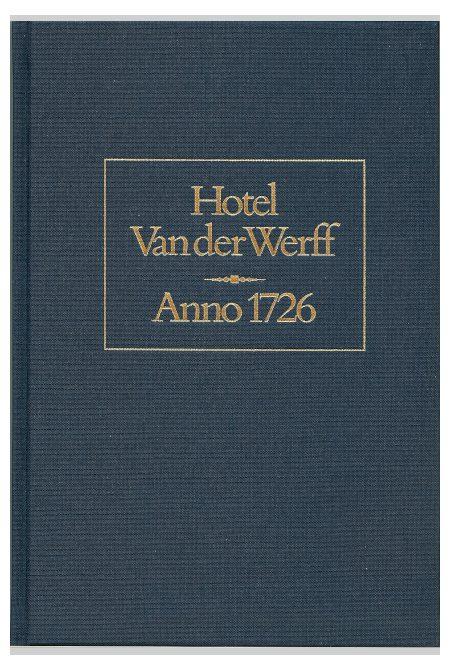 Hotel van der Werff Schiermonnikoog