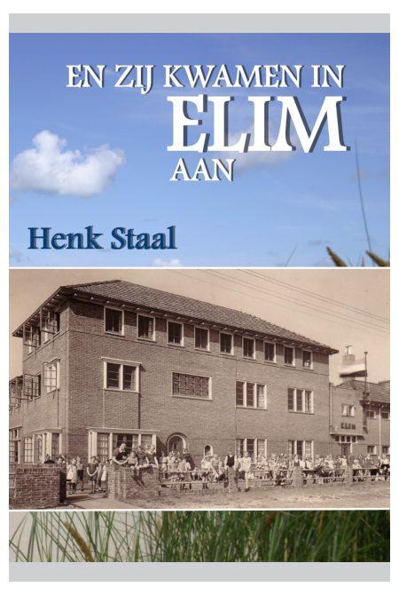 En zij kwamen in Elim aan Schiermonnikoog