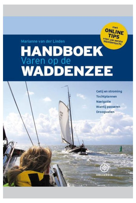 Handboek van de Waddenzee