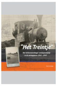Het treintje Schiermonnikoog