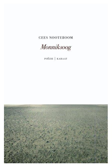 Monniksoog cees Nooteboom