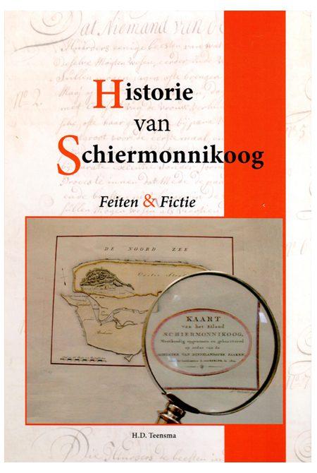 Historie van Schiermonnikoog