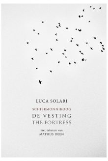 Schiermonnikoog de vesting Luca Solari