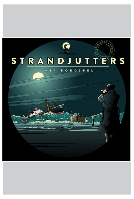Strandjutters Schiermonnikoog
